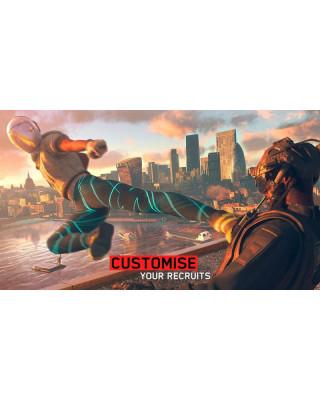 PS5 Watch Dogs - Legion