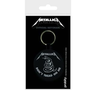 Privezak Metallica - Don't Tread On Me
