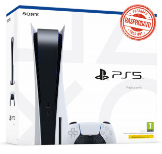Konzola Sony PlayStation 5 PS5 825GB
