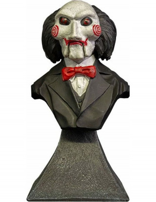 Mini Bust Saw - Billy Puppet