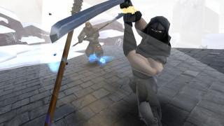 PS4 Ninja Legends VR