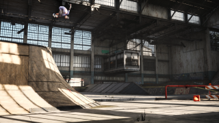 PS4 Tony Hawk's Pro Skater 1 and 2 Collector's Edition