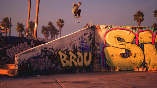 PS4 Tony Hawk's Pro Skater 1 and 2 - Collector's Edition