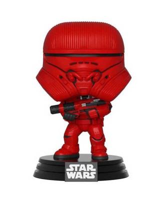 Bobble Head Star Wars Ep 9 POP! - Sith Jet Trooper
