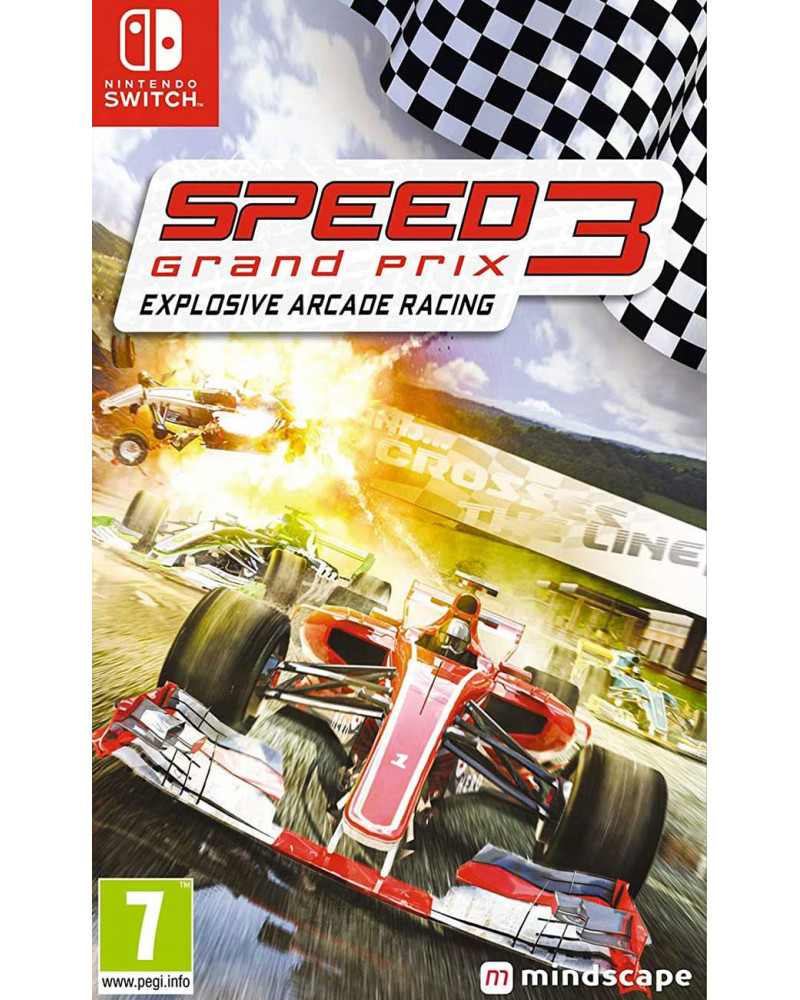 Switch Speed 3 Grand Prix