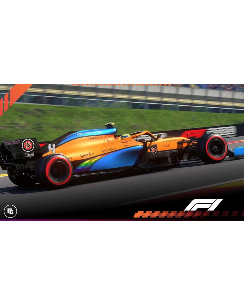 PS5 F1 2021 | Games online shop