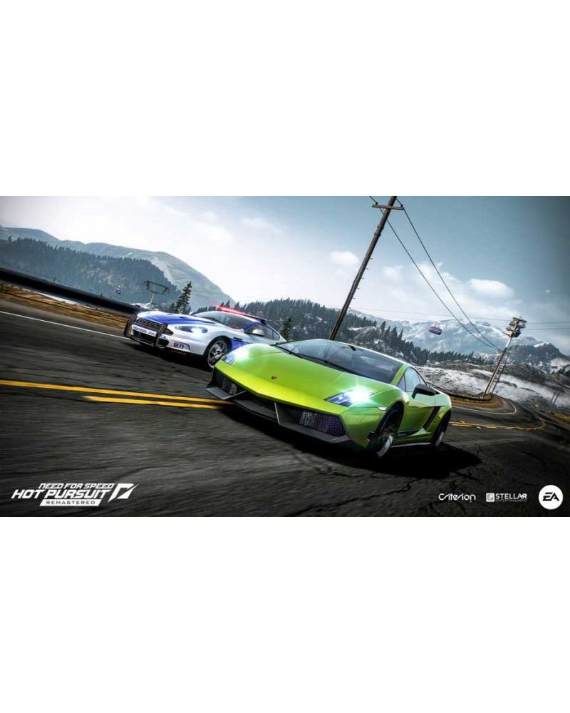 XBOX ONE Need for Speed: Hot Pursuit - Remastered