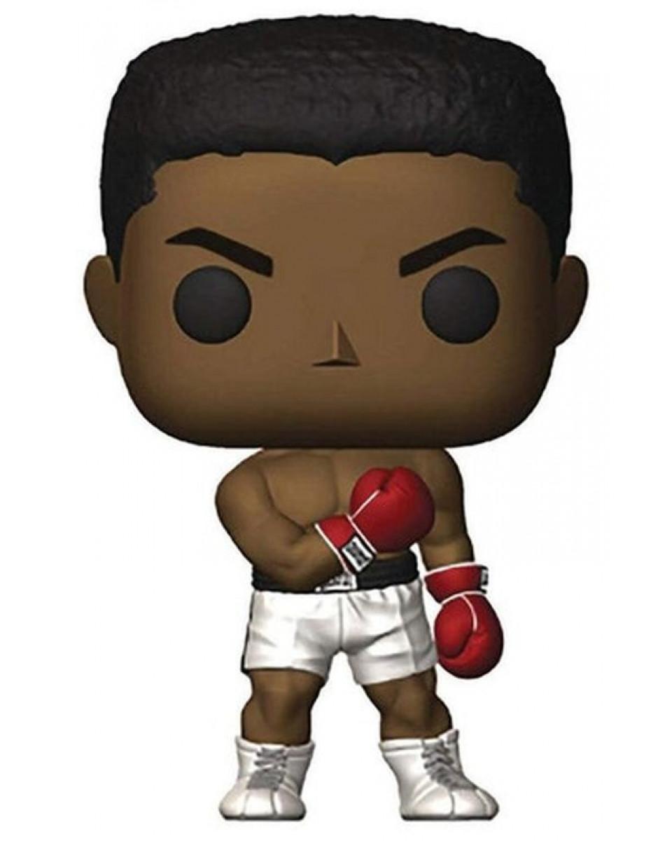 Bobble Figure POP! Sports - Muhammad Ali