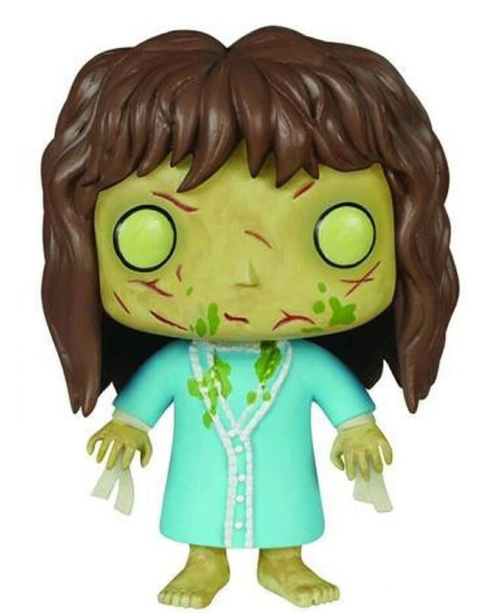 Bobble Figure The Exorcist POP! - Regan