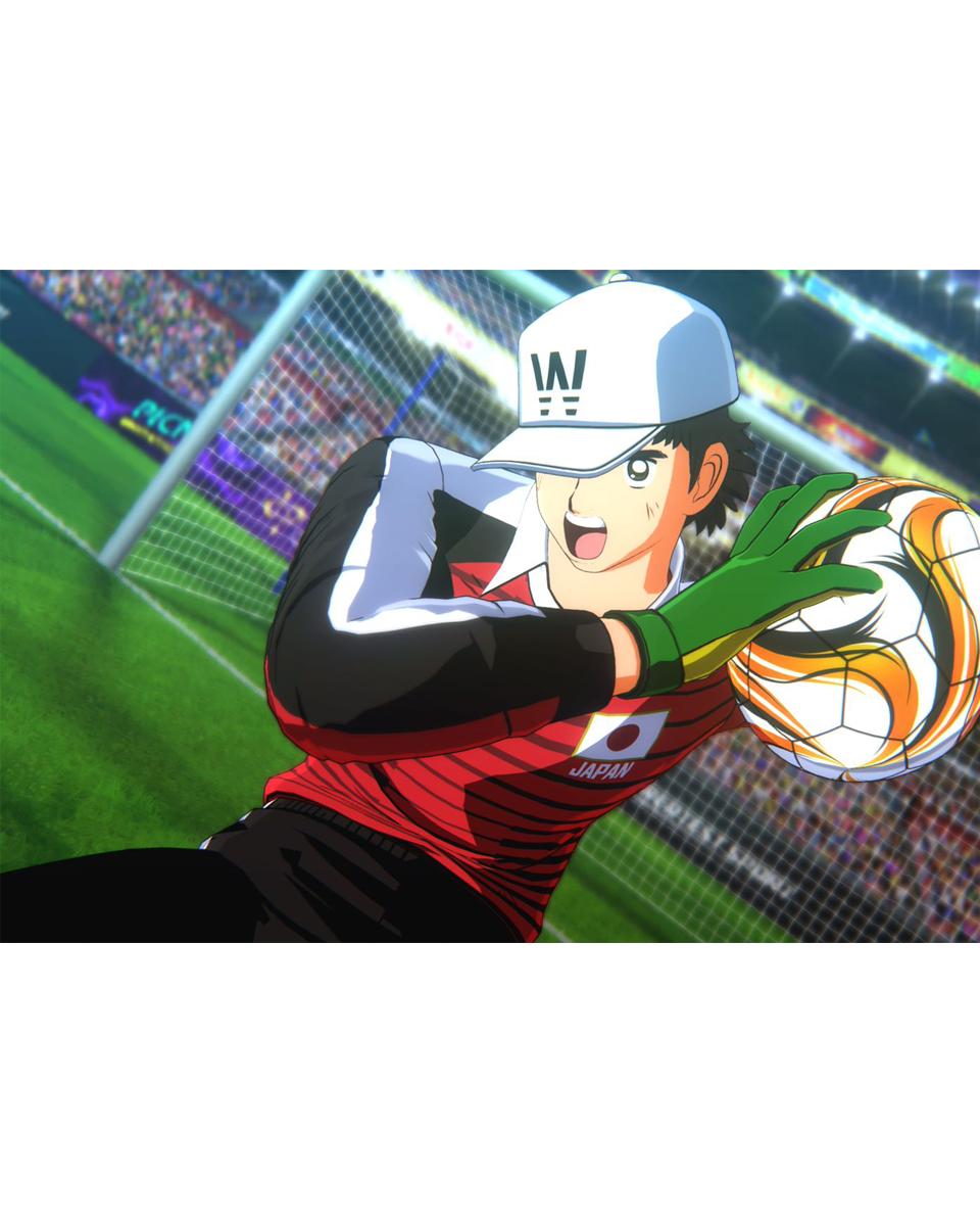 Switch Captain Tsubasa - Rise of New Champions