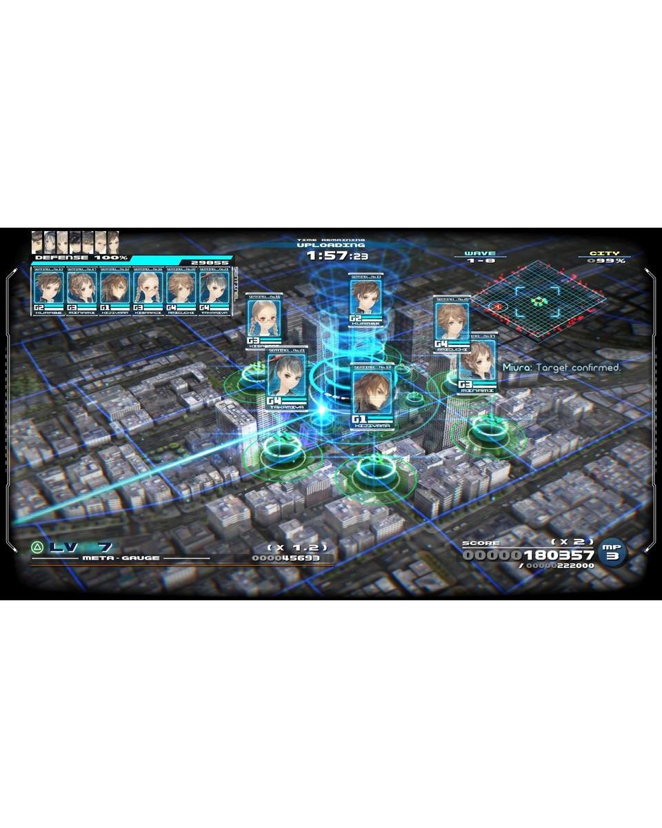 PS4 13 Sentinels Aegis Rim