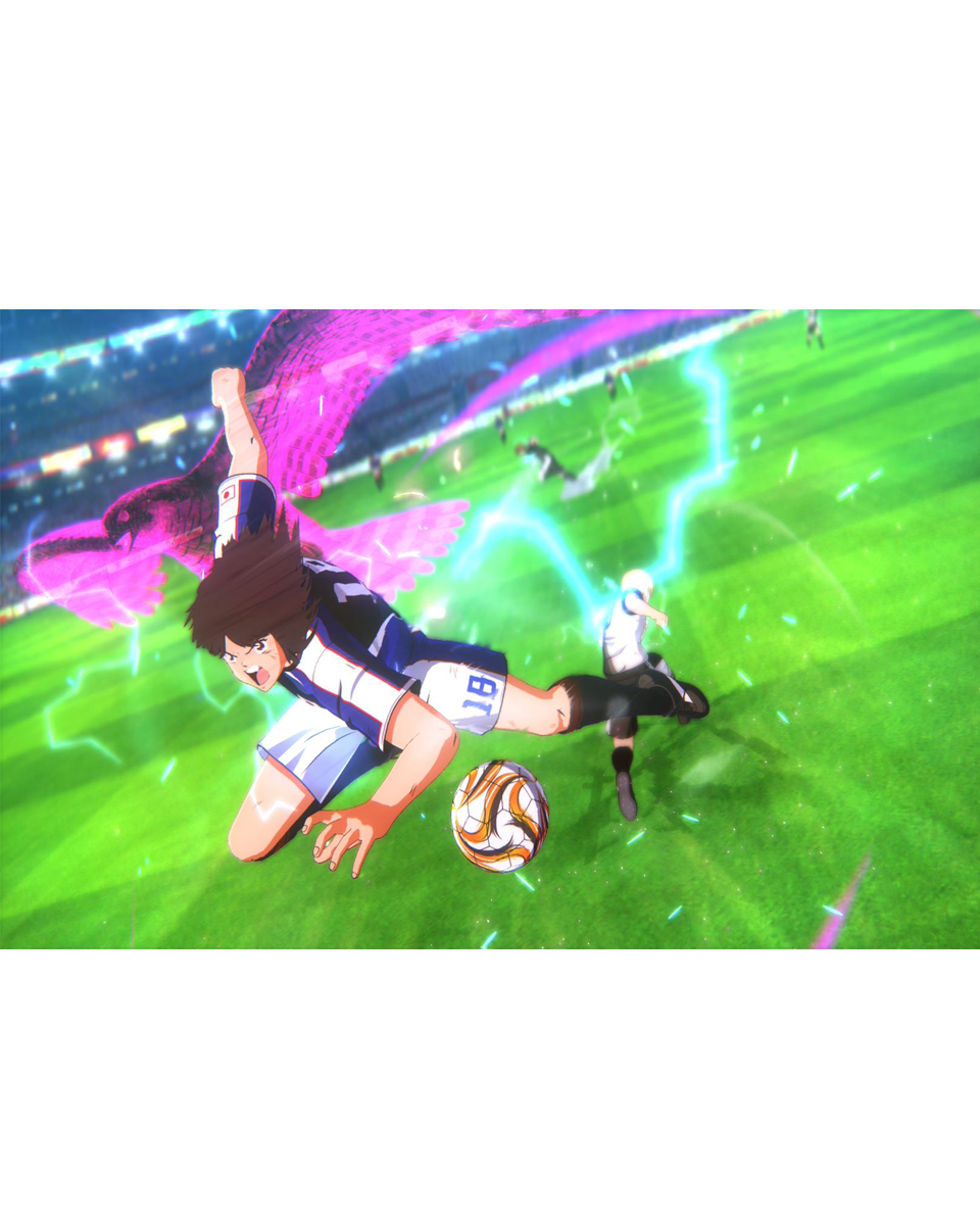 PS4 Captain Tsubasa - Rise of New Champions - Deluxe Edition