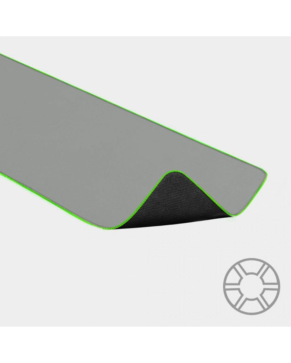 Podloga Razer Goliathus - Chroma Extended Soft Mercury
