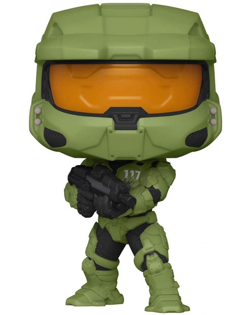 Bobble Figure Halo Infinite POP! - Master Chief