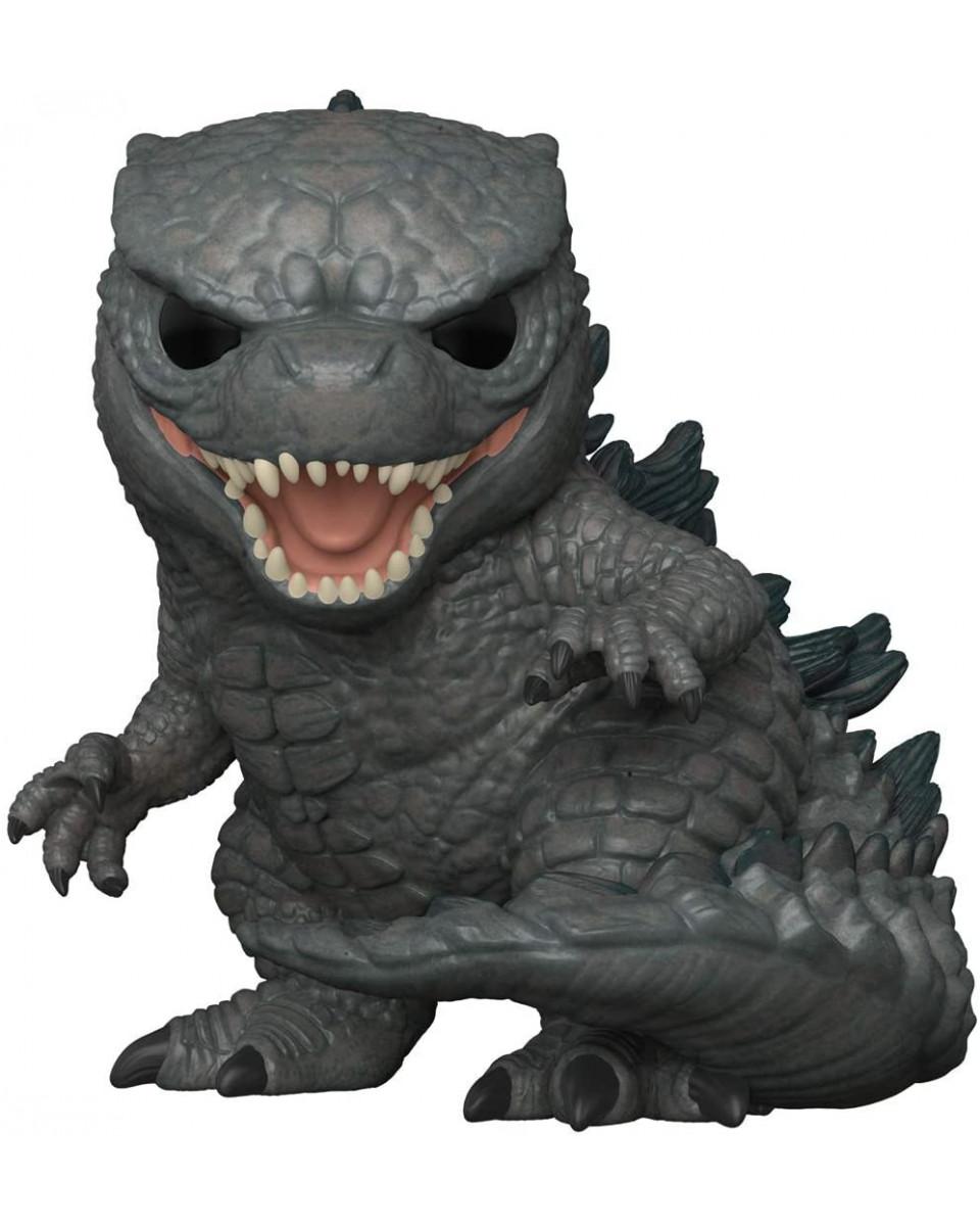 Bobble Figure Godzilla Vs Kong POP! - Godzilla - Super Sized