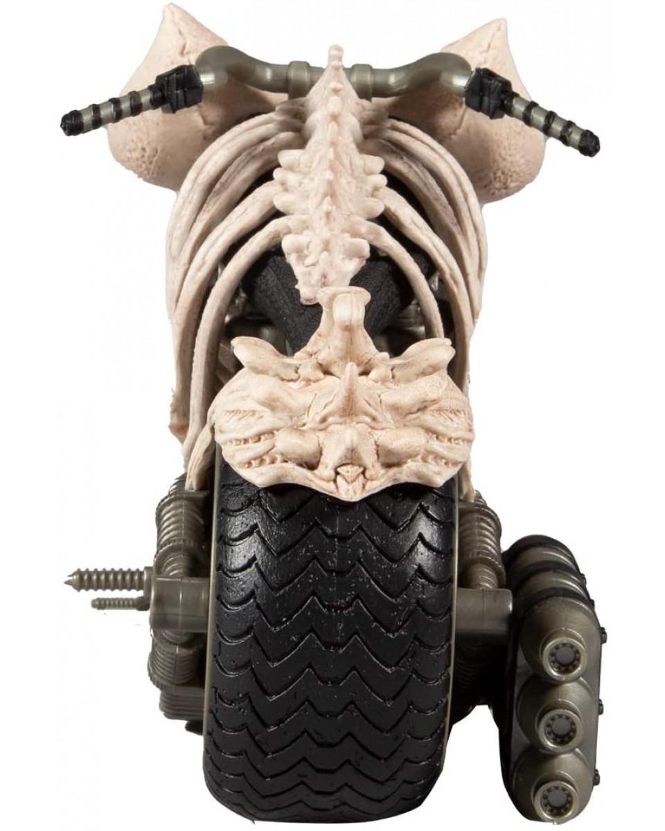 Vehicle Batcycle DC Multiverse Dark Nights: Death Metal