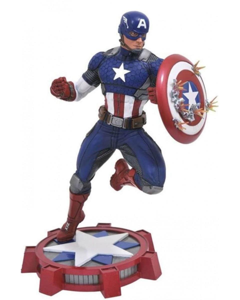 Statue Marvel NOW! Marvel Gallery - Captain America