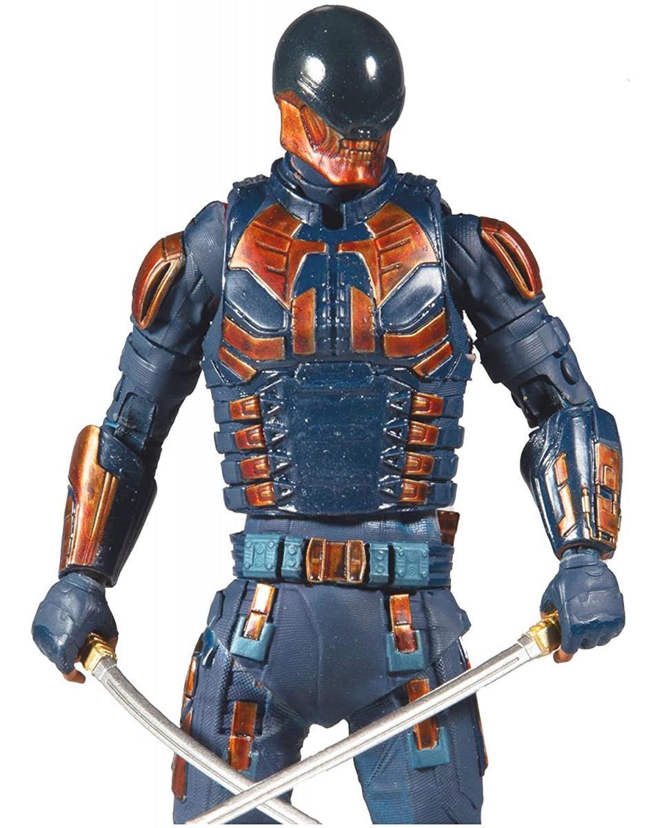 Action Figure Suicide Squad - Bloodsport