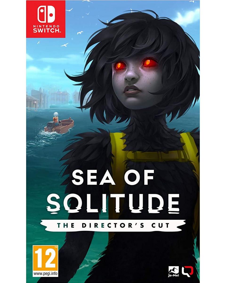 Switch Sea Of Solitude - The Director's Cut