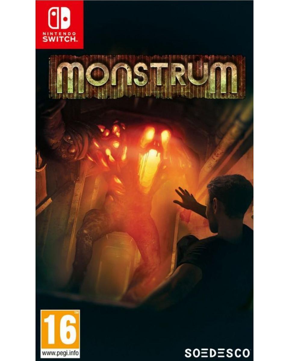 Switch Monstrum