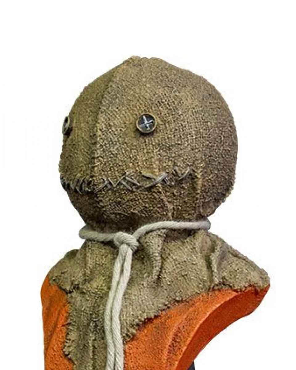 Statue Trick R Treat - Sam - Mini Bust
