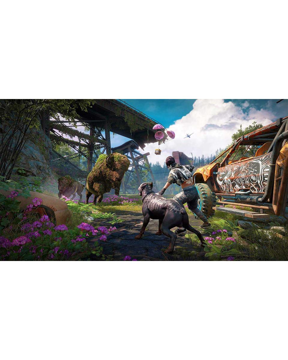 XBOX ONE Far Cry - New Dawn - Limited Edition