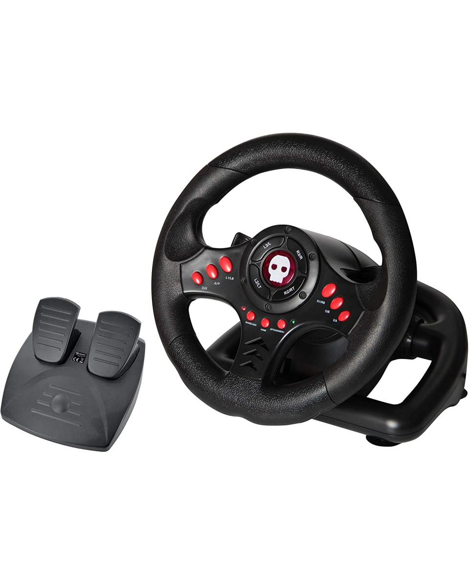 Volan Numskull Racing Wheel & Pedals