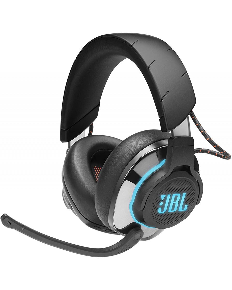Slušalice JBL QUANTUM 800 Wireless & Bluetooth - Black