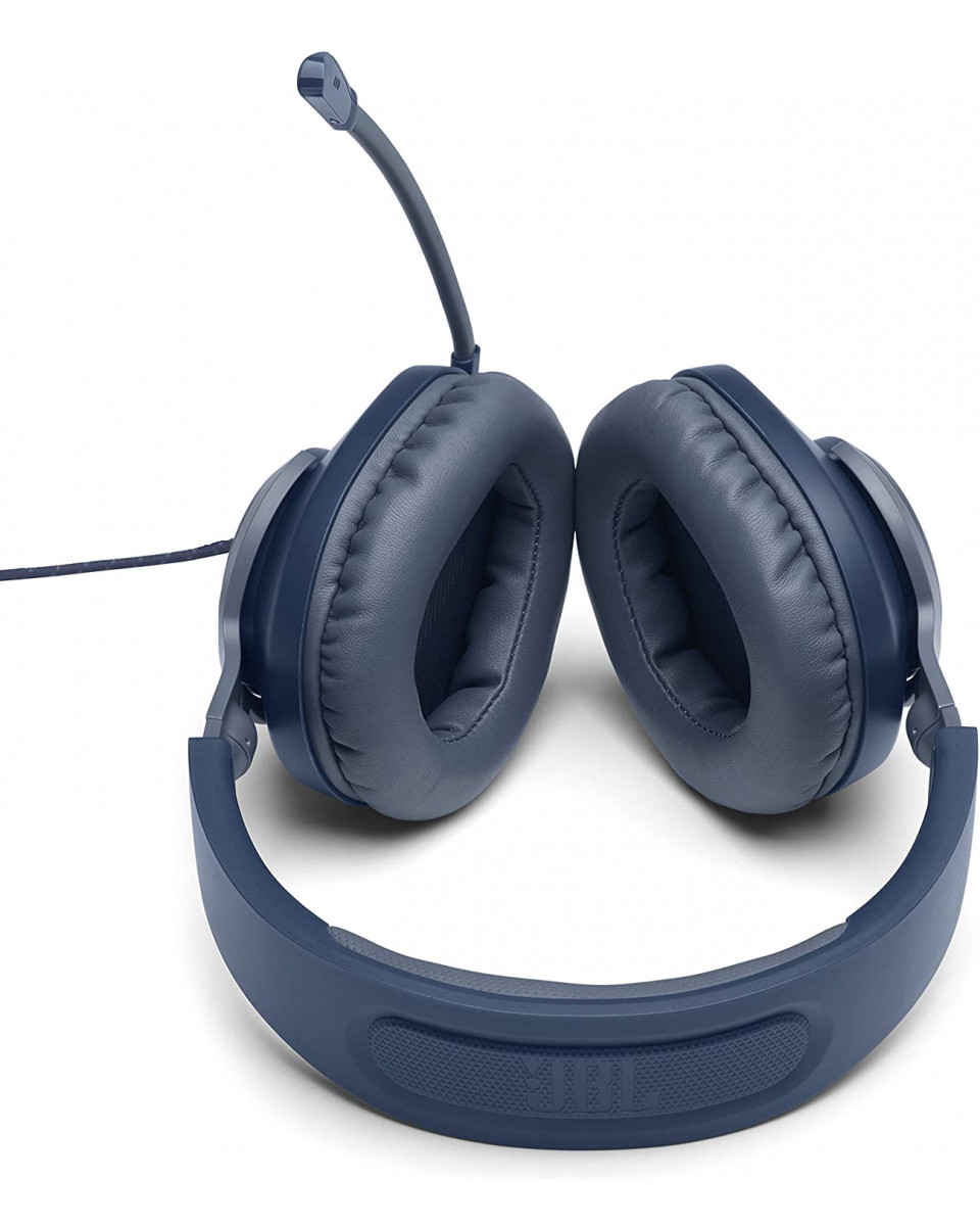 Slušalice JBL QUANTUM 100 - Blue