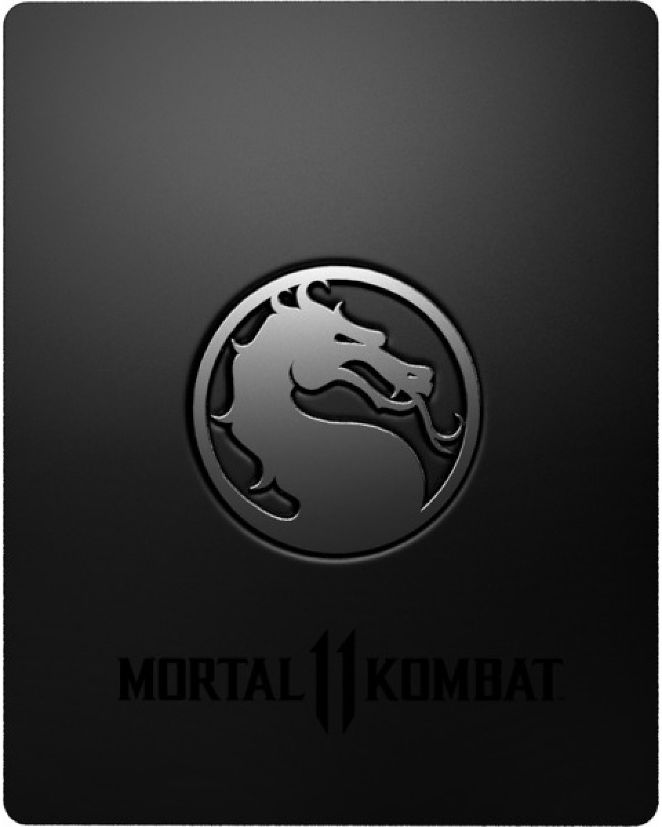 XBOX ONE Mortal Kombat 11 - Ultimate Collectors Edition