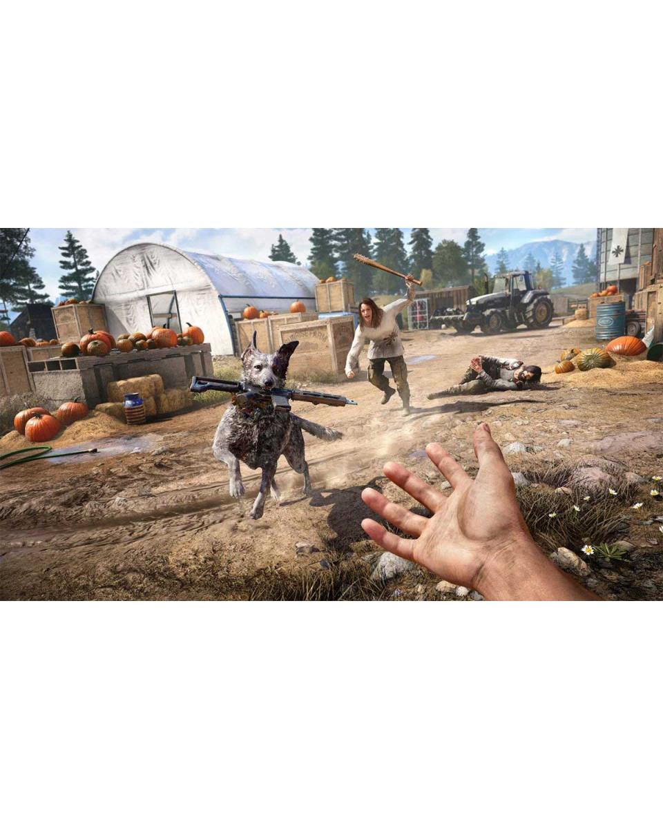 DIGITAL CODE - Far Cry 5
