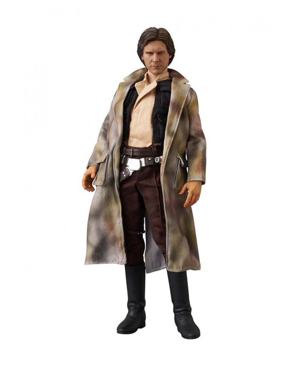 Action Figure Star Wars: Han Solo Ultimate Unison