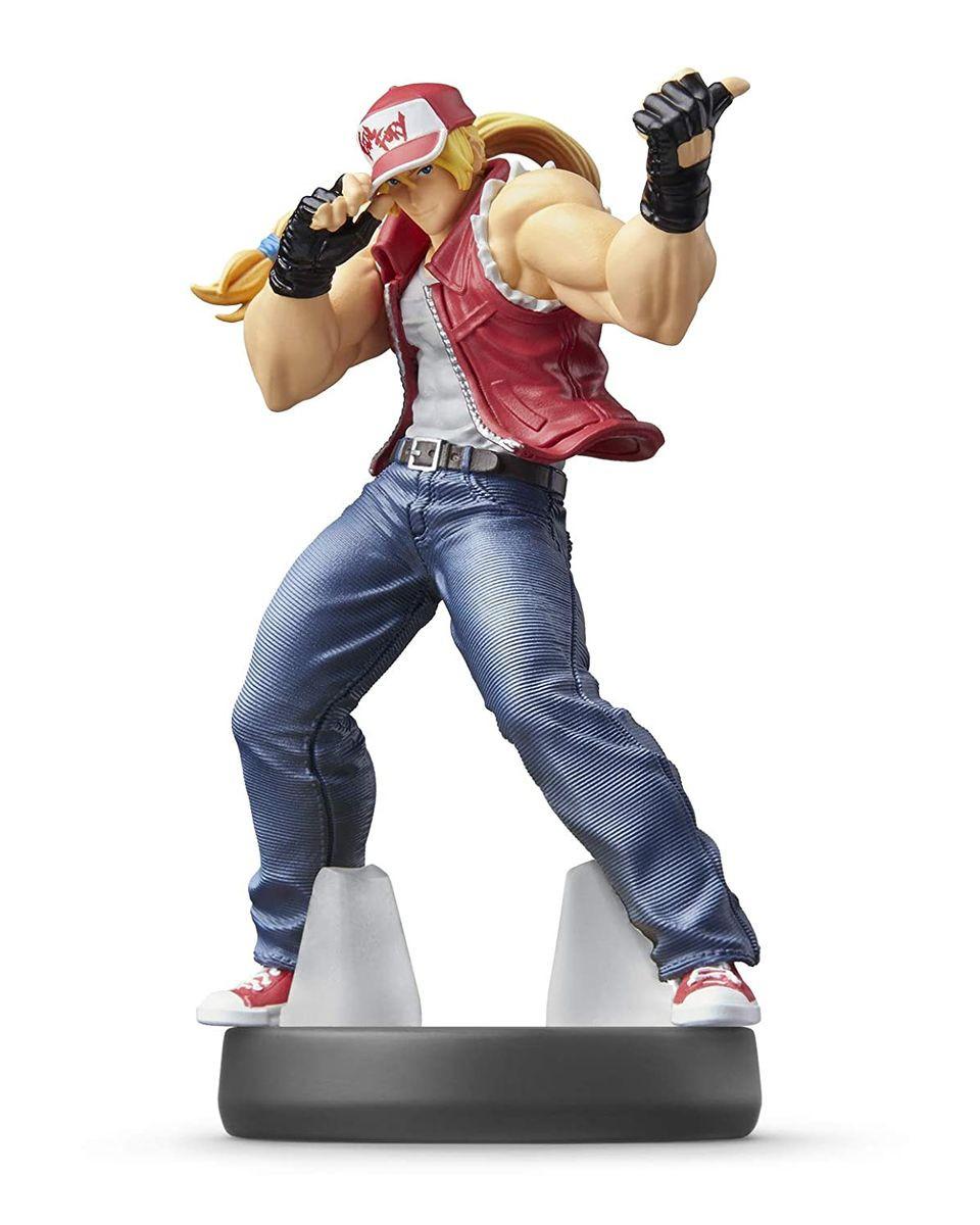 Amiibo Super Smash Terry