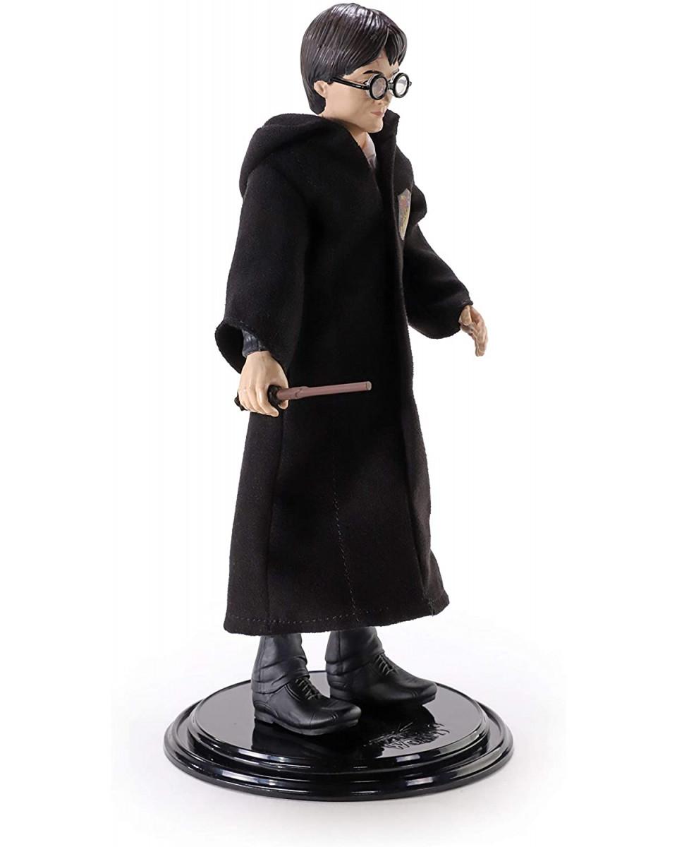 Bendable Figure Harry Potter - Harry Potter