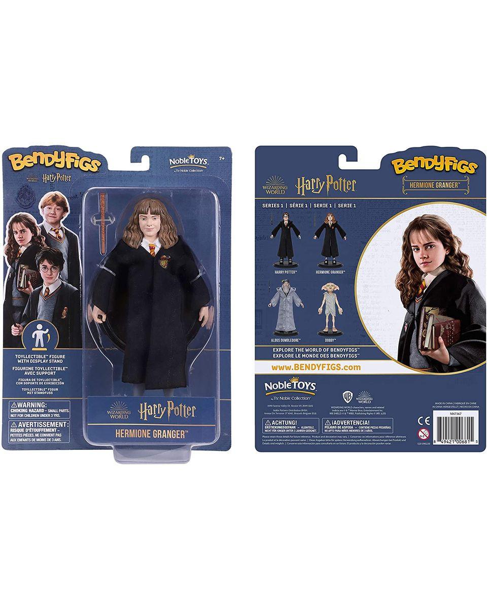 Bendable Figure Harry Potter - Hermione Granger