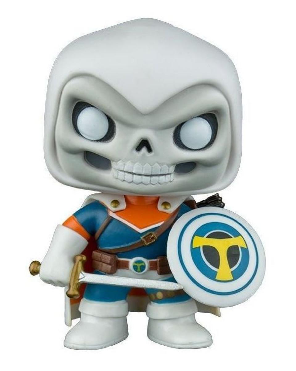 Bobble Figure Avengers POP! - Taskmaster