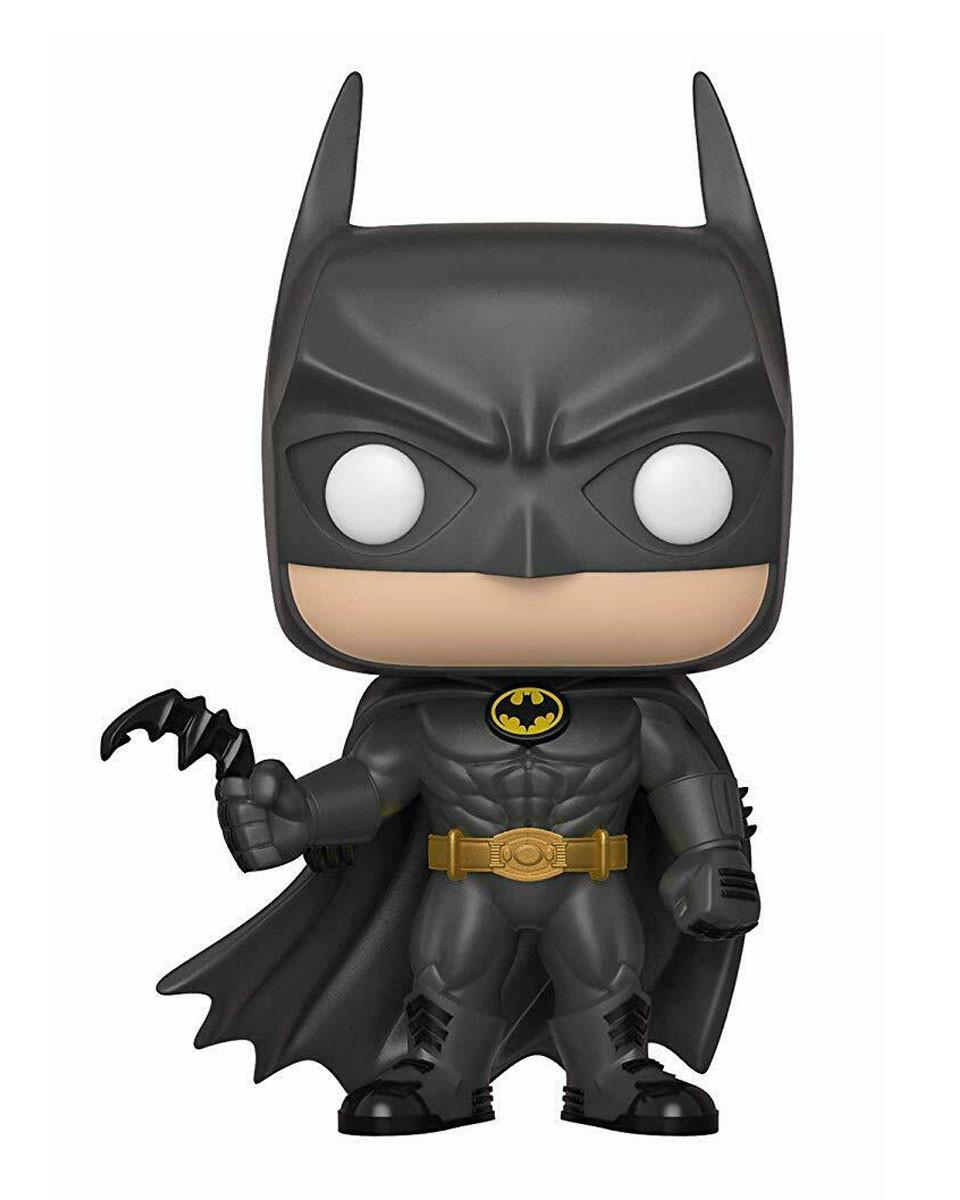 Bobble Figure Batman 80 Years POP! - Batman (1989)