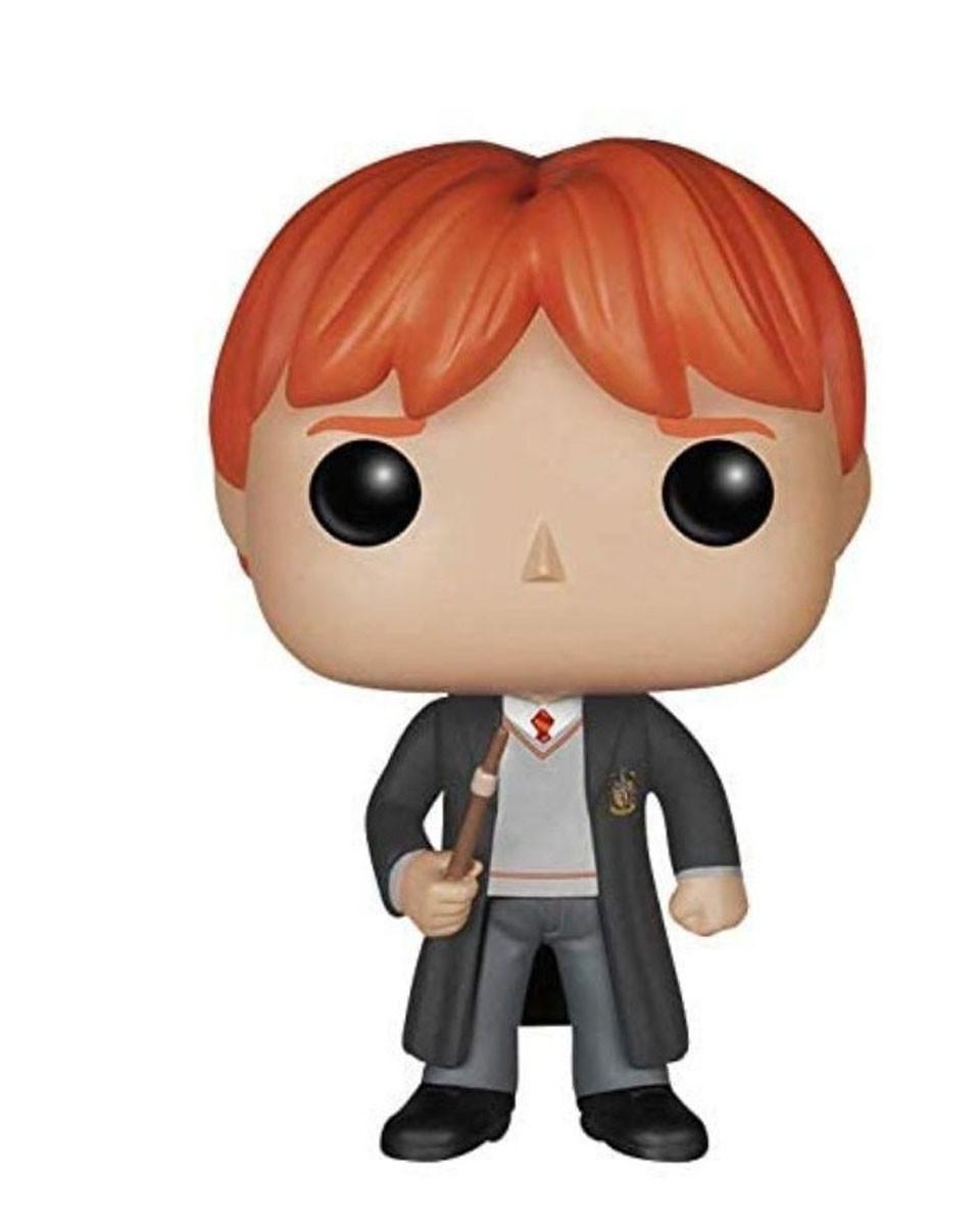 Bobble Figure Harry Potter POP! -  Ron Weasley