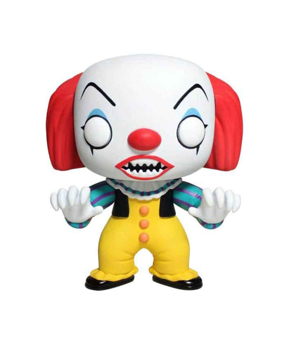 Bobble Figure Movies POP! - IT - Pennywise