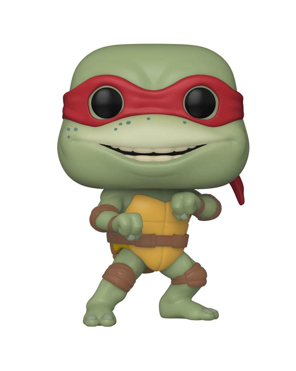 Bobble Figure Movies TMNT 2 POP! - Raphael