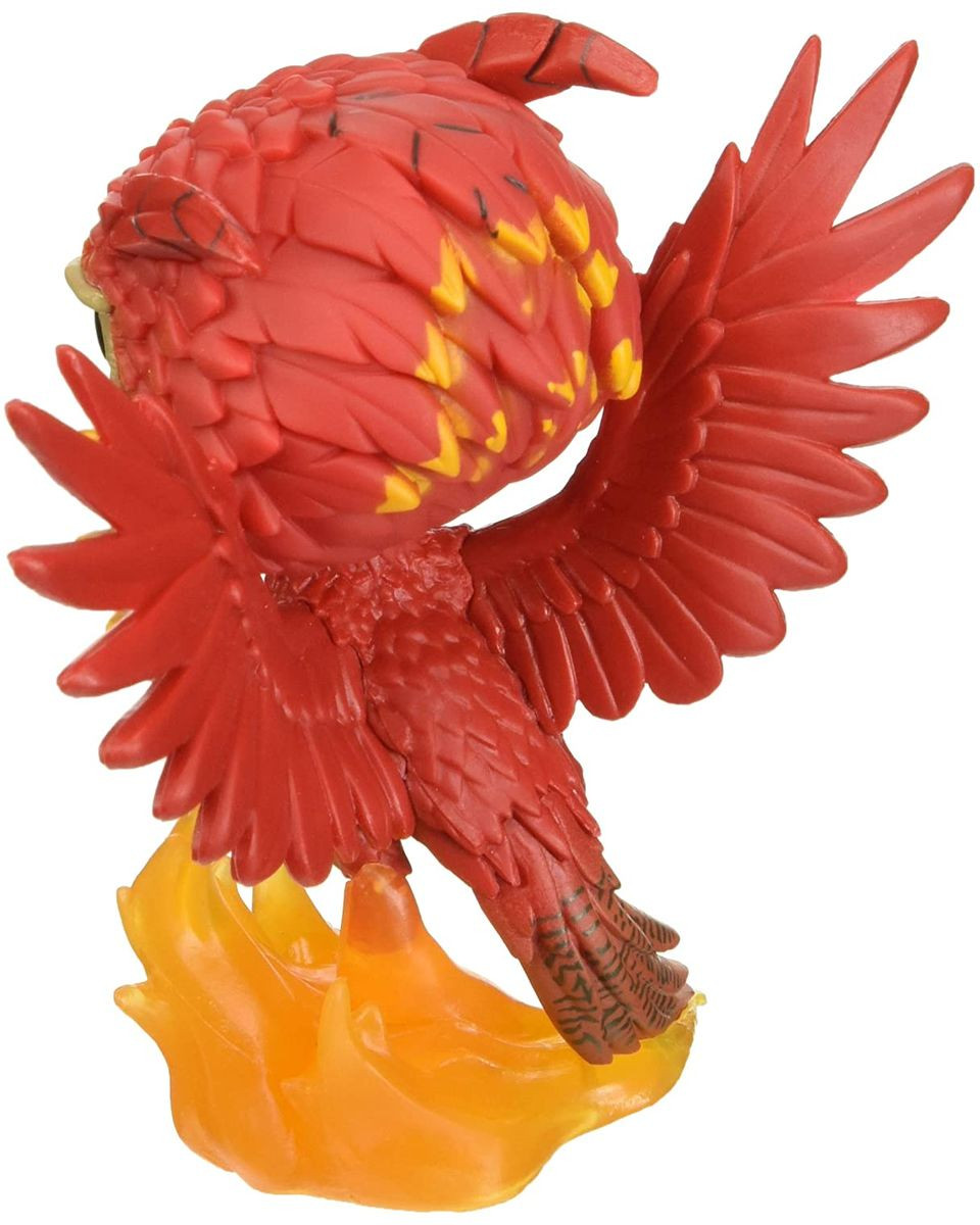 Bobble Figure POP! Harry Potter - Fawkes