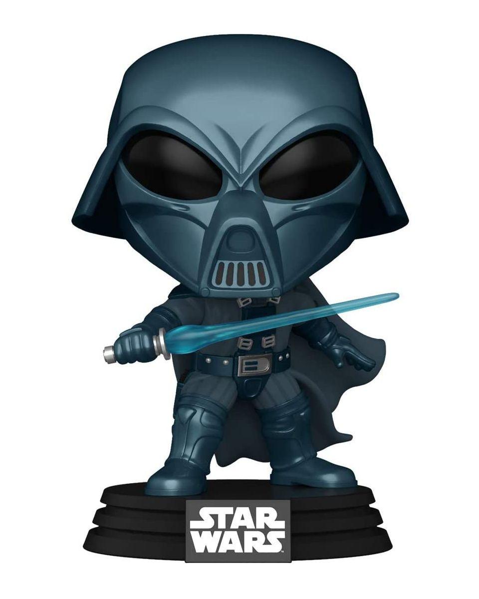 Bobble Figure Star Wars POP! - Concept Series - Darth Vader