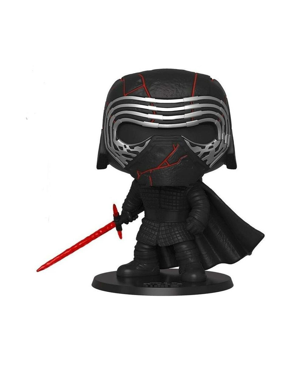 Bobble Figure Star Wars Rise of Skywalker Pop! - Kylo Ren