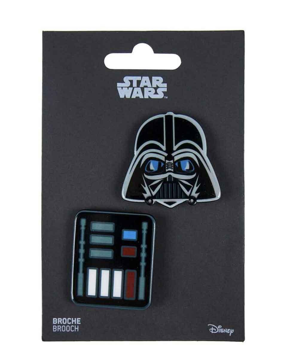 Bedž Star Wars - Darth Vader