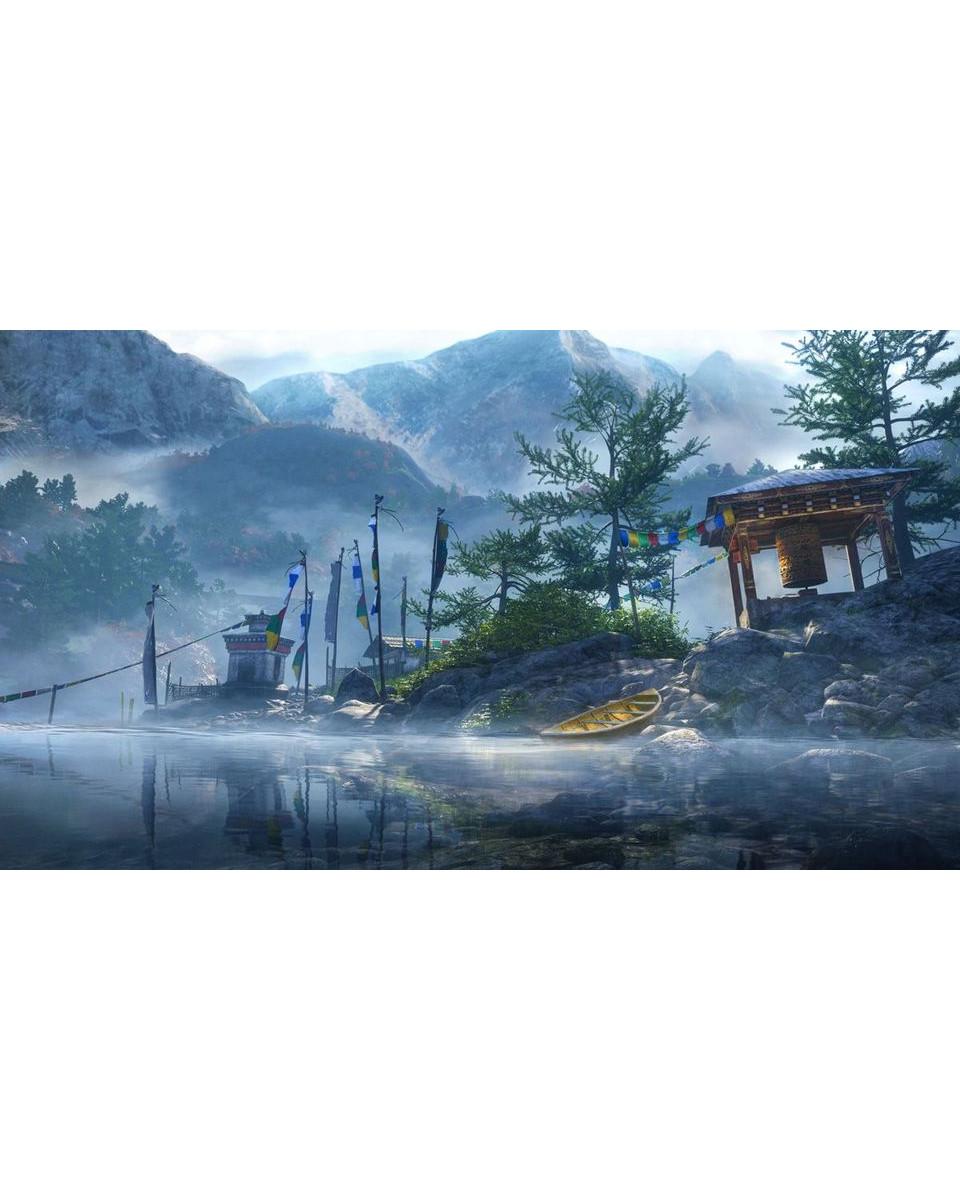 DIGITAL CODE - PCG Far Cry 4