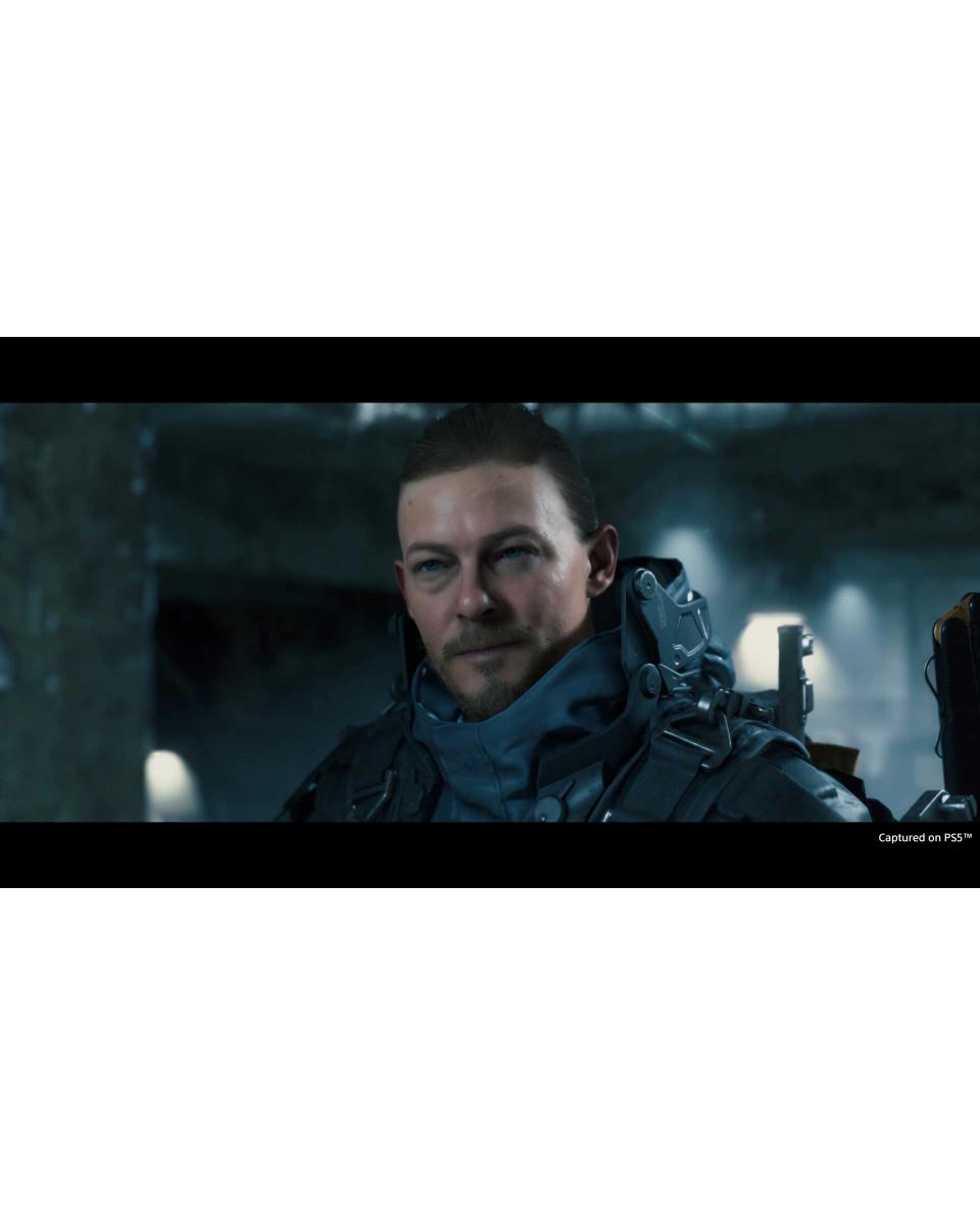 PS5 Death Stranding Director's Cut