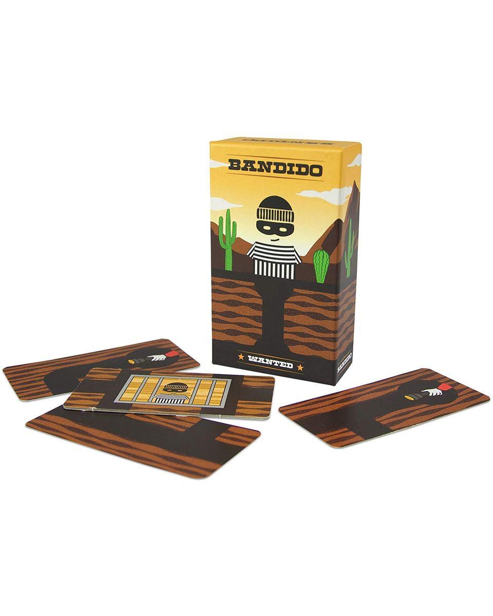 Društvena igra Bandido