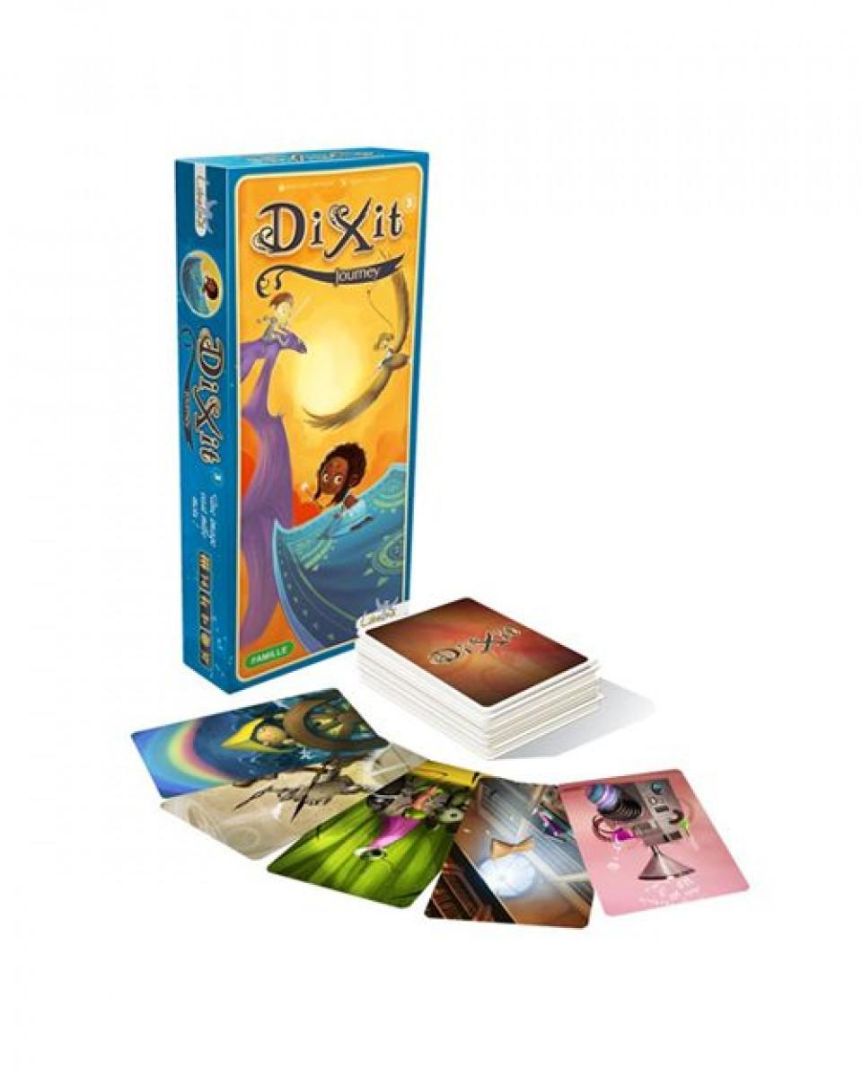 Društvena igra Dixit - Journey