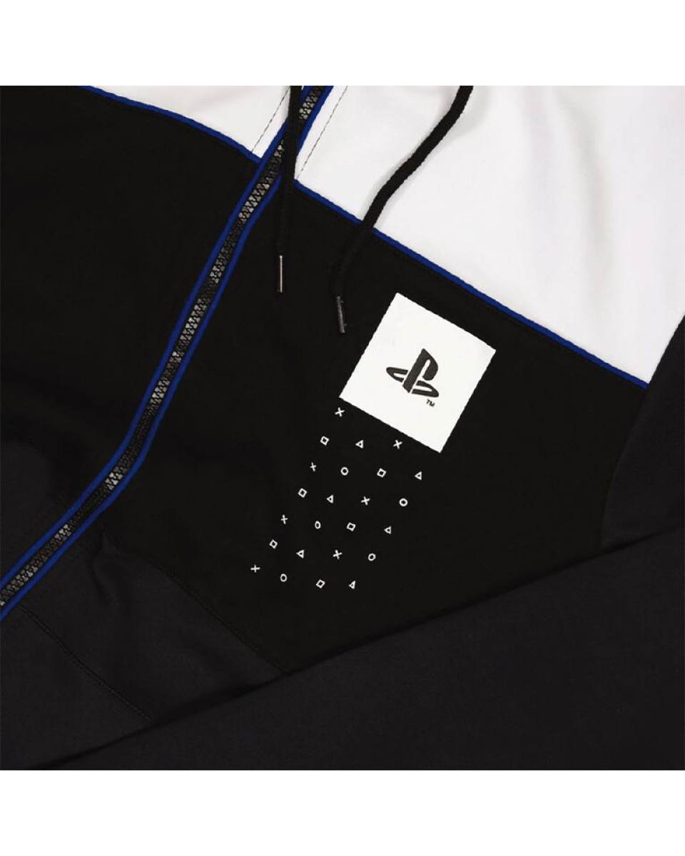 Duks Playstation 5 Hoodie - XL