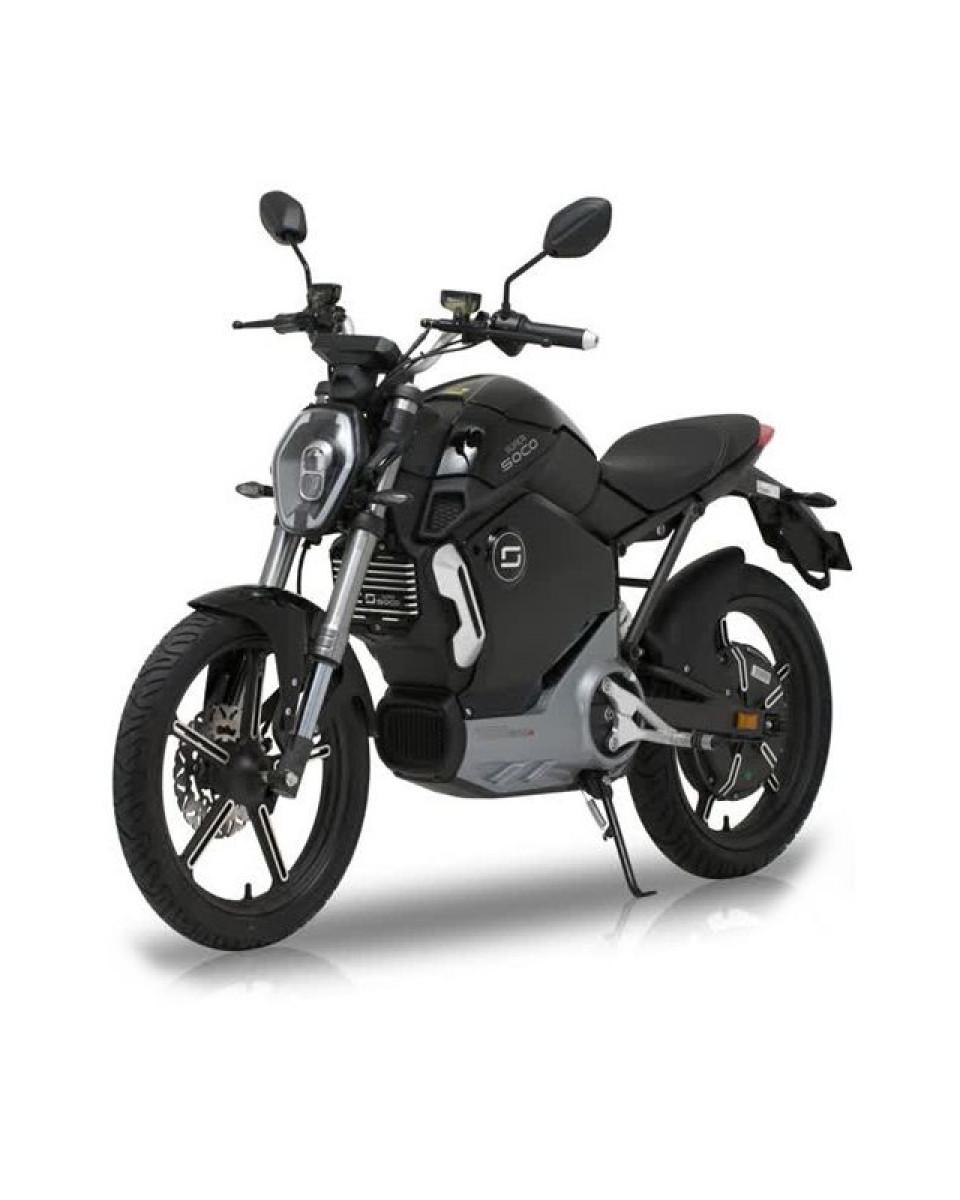 Električni Motor Super Soco TS1200R - Black